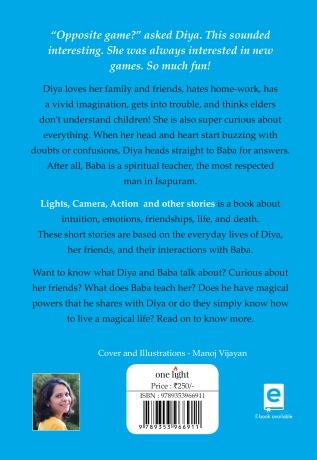 Anita Stories Book 2 Wrapper Back